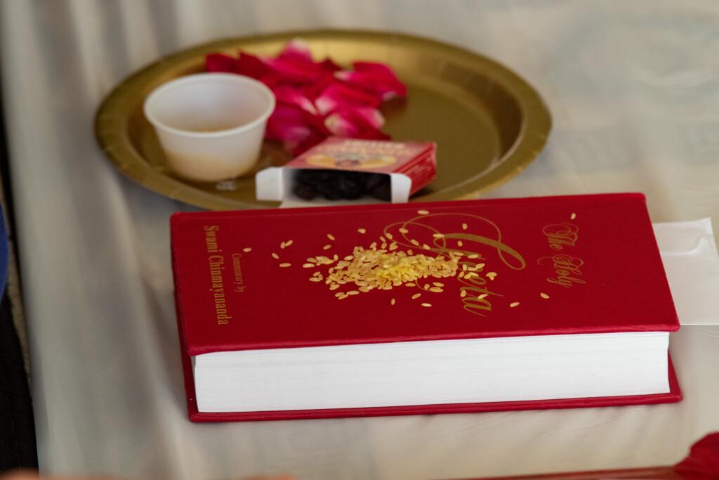 The Holy Gita by Pujya Gurudev